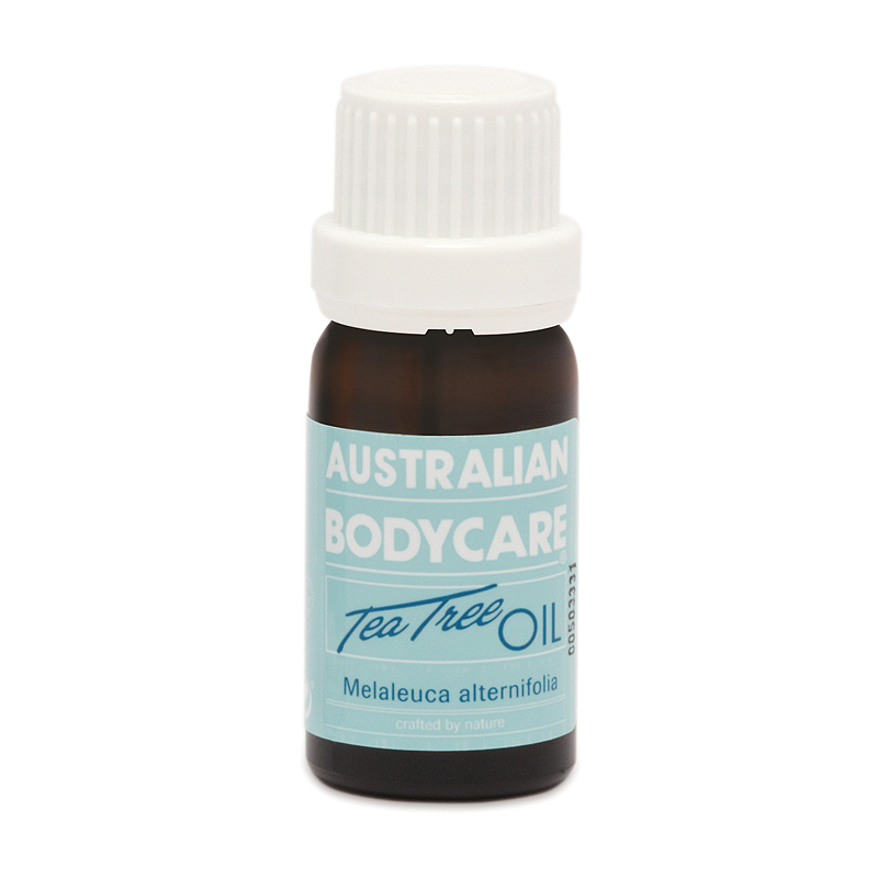 Australian Bodycare Tea Tree Oil 10ml
