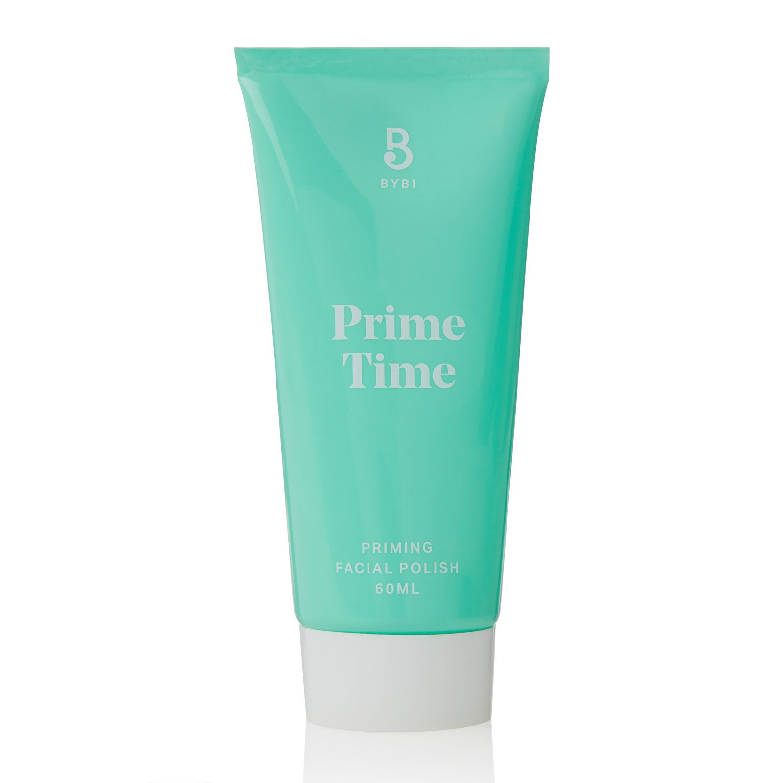 BYBI Beauty Prime Time Priming Facial Polish 60ml