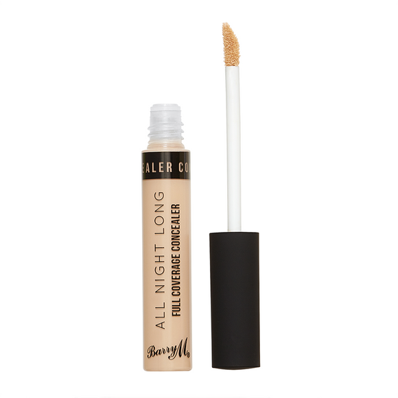 Barry M All Night Long Full Concealer 5ml