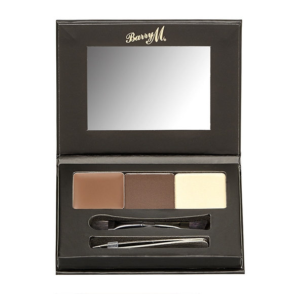 Barry M Brow Kit 4.5g