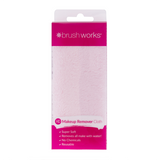 Brushworks Makeup Remover Cloth