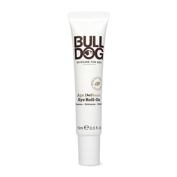 Bulldog Skincare For Men Age Defence Eye Roll-On 15ml
