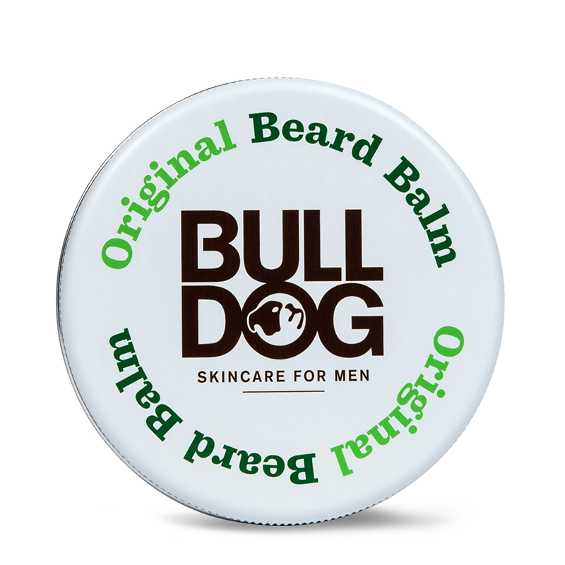 Bulldog Skincare For Men Original Beard Balm 75ml