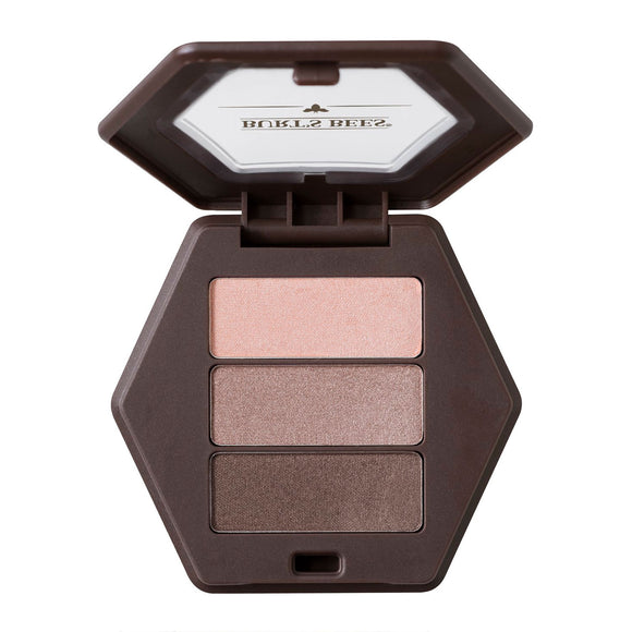 Burt's Bees® 100% Natural Shimmering Nudes Eye Shadow 3.4g
