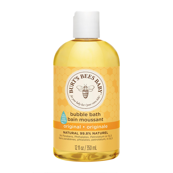 Burt's Bees® Baby Bee Bubble Bath 350ml