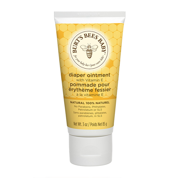 Burt's Bees® Baby Bee Diaper Ointment 85g