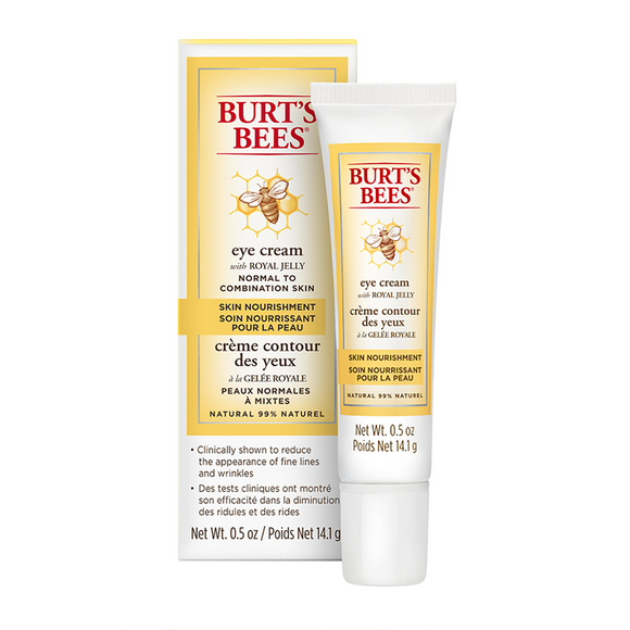 Burt's Bees® Skin Nourishment Eye Cream 14.1g