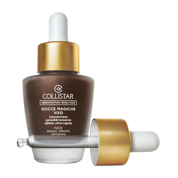 COLLISTAR Face Magic Drops 30ml
