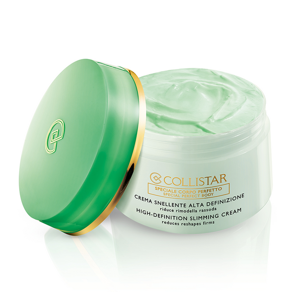COLLISTAR High Definition Slimming Cream 400ml