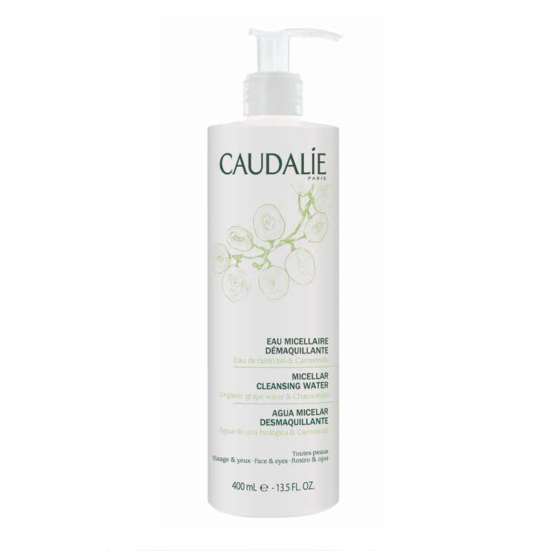 Caudalie Make-Up Removing Cleansing Water 400ml