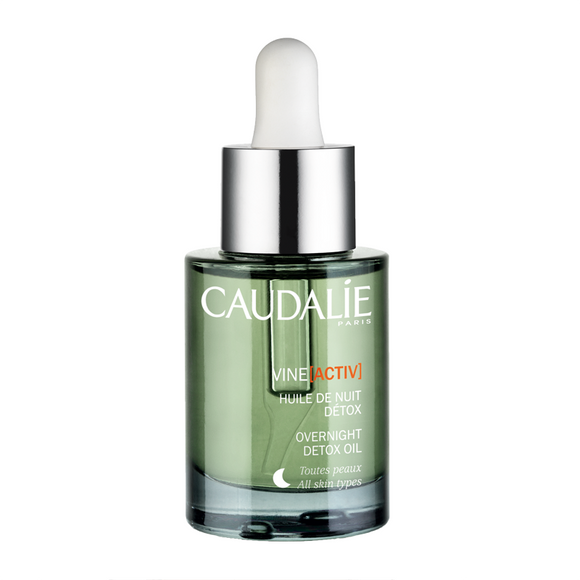 Caudalie Vine[Activ] Overnight Detox Oil 30ml