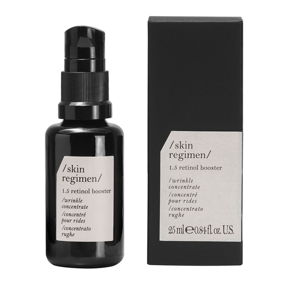 Skin Regimen Retinol Booster 25ml