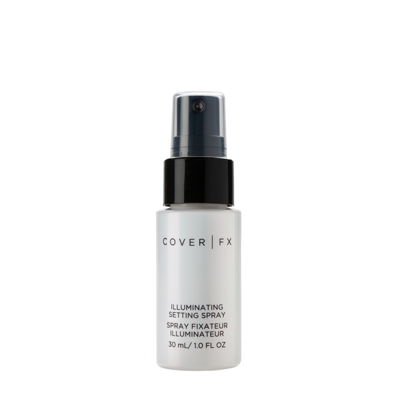 Cover FX Illuminating Setting Spray Travel Size 30ml