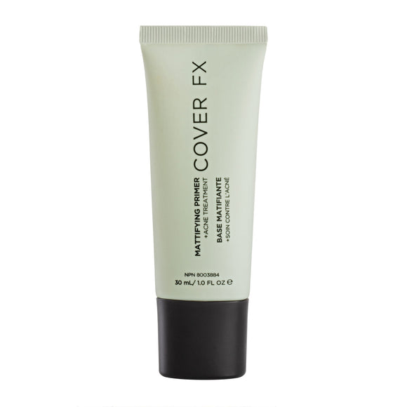 Cover FX Mattifying Primer 30ml