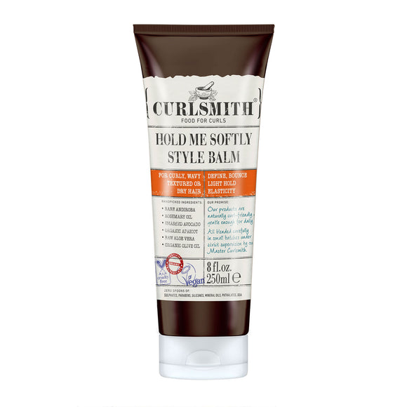 Curlsmith Hold Me Softly Styling Balm 250ml