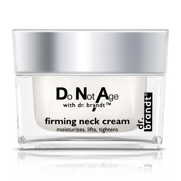 Dr. Brandt Do Not Age With Dr. Brandt Firming Neck Cream 50g