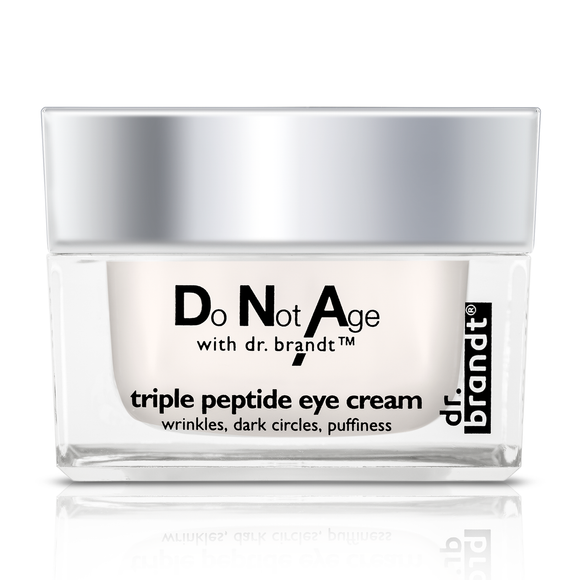 Dr. Brandt Do Not Age With Dr. Brandt Triple Peptide Eye Cream 15g