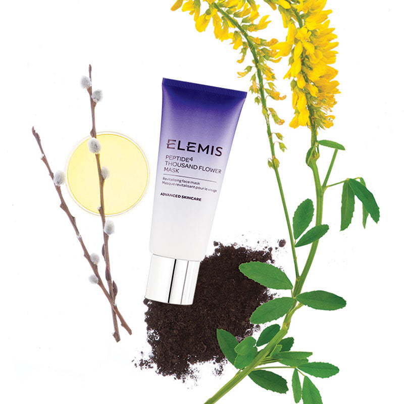 ELEMIS Peptide4 Thousand Flower Mask 75ml
