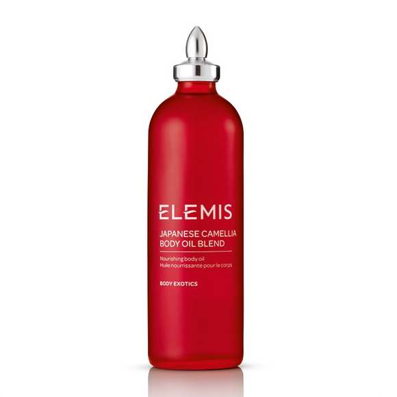 ELEMIS Sp@Home Japanese Camellia Oil Blend 100ml