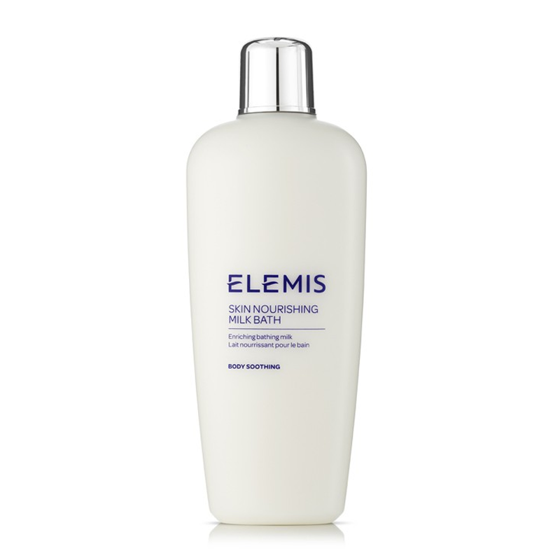 ELEMIS Sp@Home Skin Nourishing Milk Bath 400ml
