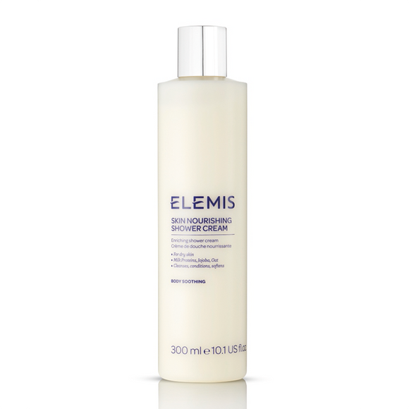 ELEMIS Sp@Home Skin Nourishing Shower Cream 300ml
