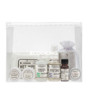 Ecooking™ Starter Kit With Cleansing Gel