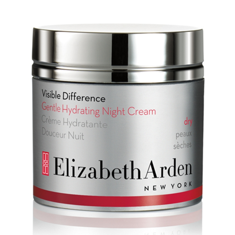 Elizabeth Arden Visible Difference Gentle Hydrating Night Cream 50ml