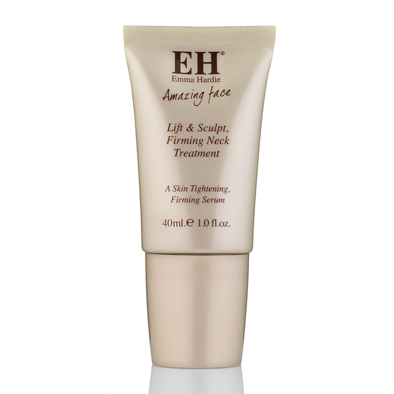 Emma Hardie Lift & Sculpt Firming Neck Treatment 40ml