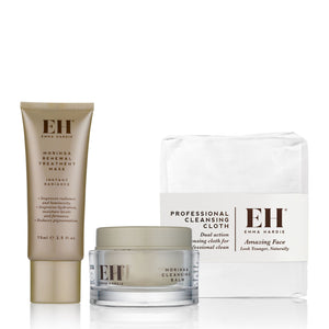 Emma Hardie Skincare Moringa Essentials Kit