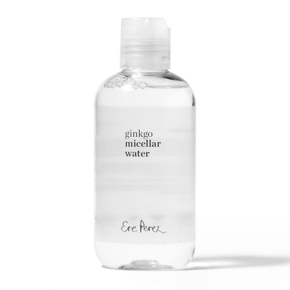 Ere Perez Natural Cosmetics Ginkgo Micellar Water 200ml