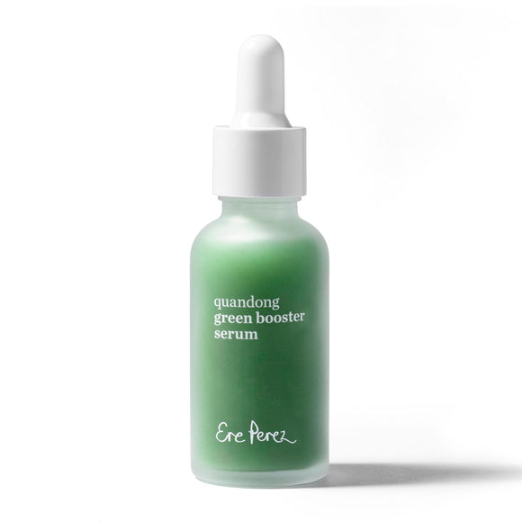 Ere Perez Natural Cosmetics Quandong Green Booster Serum 30ml