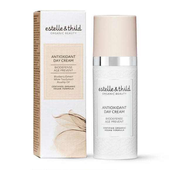 Estelle & Thild BioDefense Antioxidant Day Cream 50ml