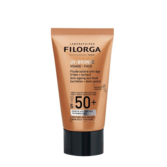 FILORGA UV Bronze Face SPF50+ 40ml