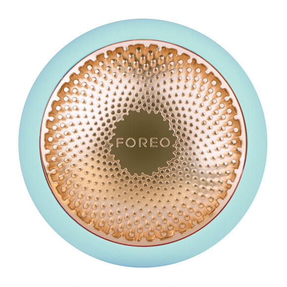 FOREO UFO Device For Accelerating Face Mask Effects - Mint