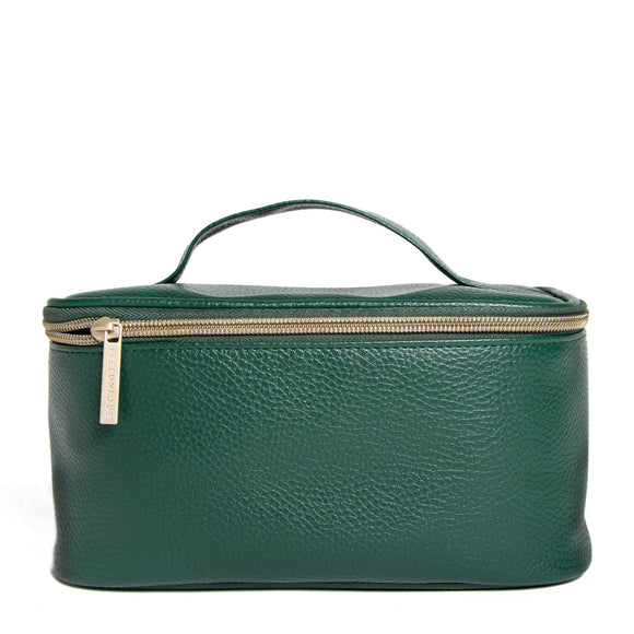 Feelunique Green Vanity Bag