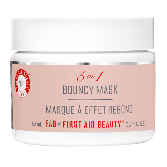 First Aid Beauty 5in1 Bouncy Mask 48.1g