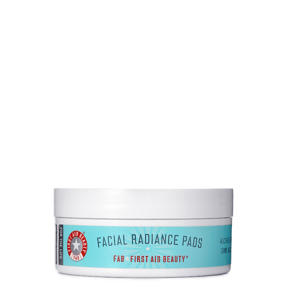 First Aid Beauty Facial Radiance Pads x28
