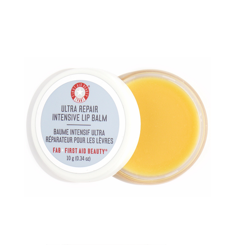 First Aid Beauty Ultra Repair Intensive Lip Balm 10g