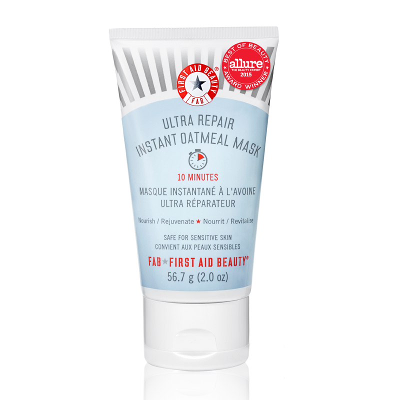 First Aid Beauty Ultra Repair Oatmeal Mask 56.7g