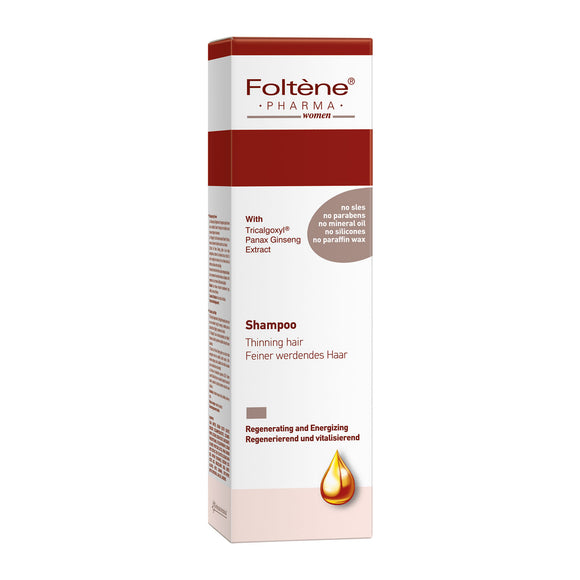 Foltène Thinning Hair Shampoo 200ml