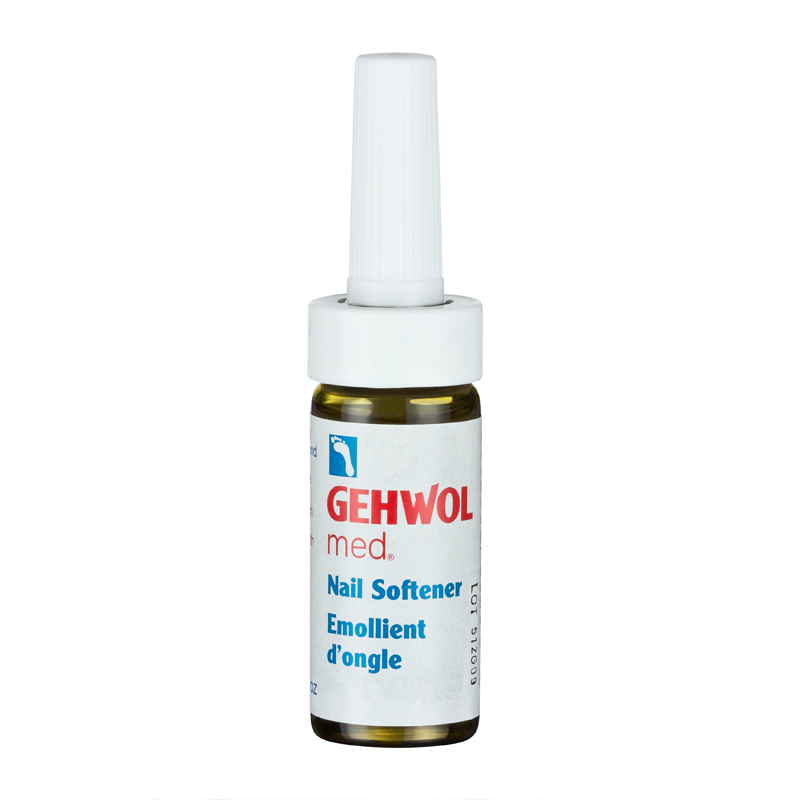 GEHWOL Med Nail Softener 15ml