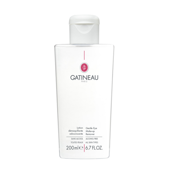 Gatineau Gentle Eye Make-up Remover 200ml