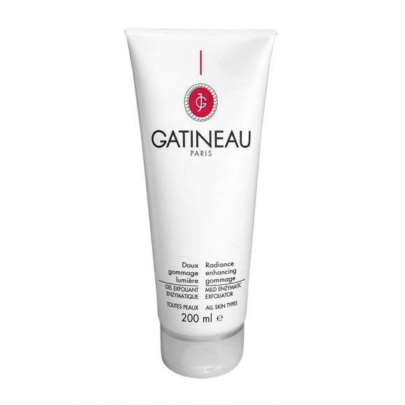Gatineau Radiance Enhancing Gommage 200ml - Supersize