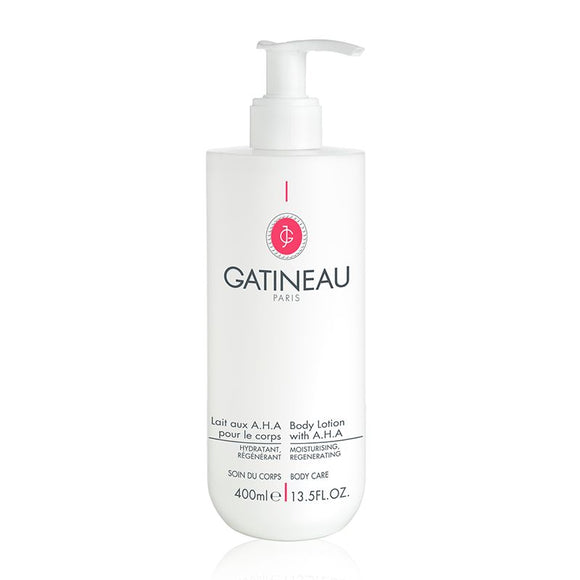Gatineau AHA Body Lotion 400ml