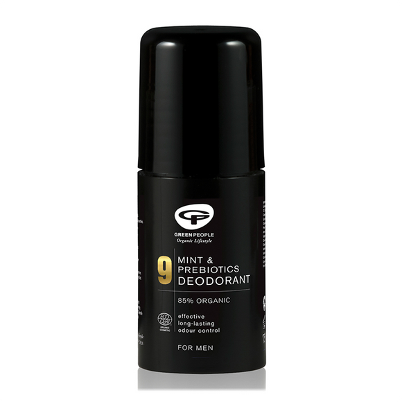 Green People Organic Homme 9 Stay Cool Deodorant 75ml