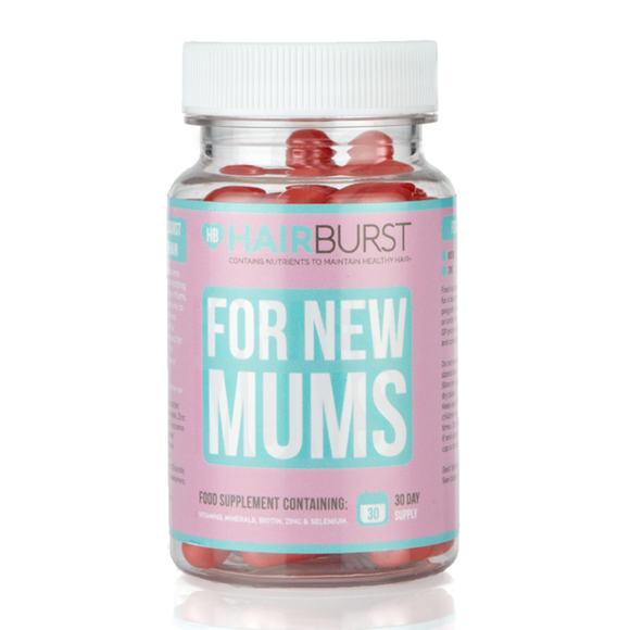 Hairburst New Mums
