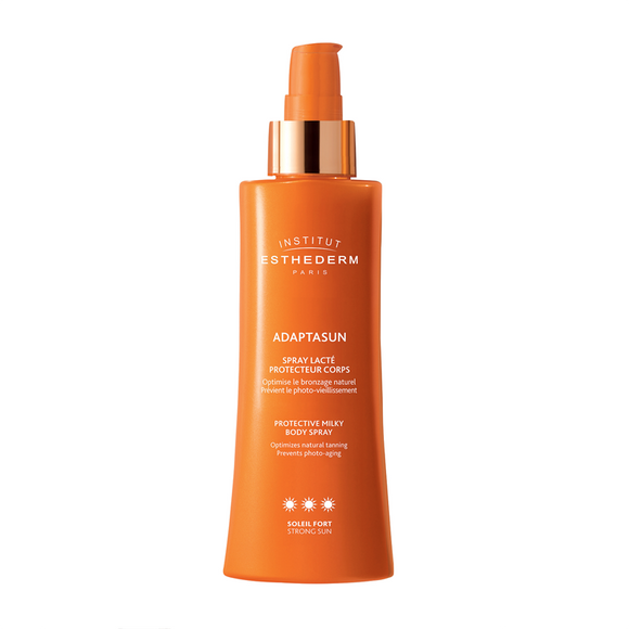Institut Esthederm Adaptasun Protective Tanning Care Body Spray - Strong Sun 150ml
