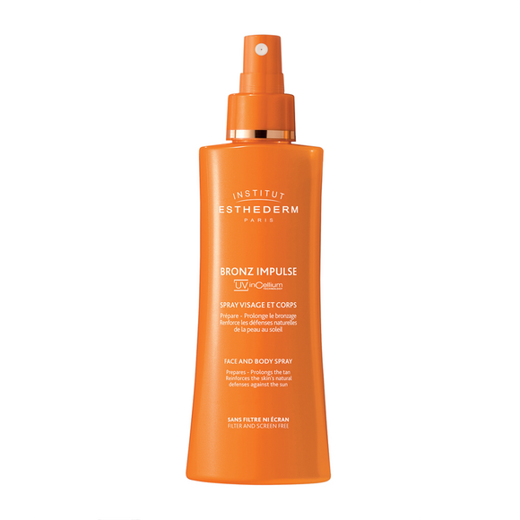 Institut Esthederm Bronz Impulse Spray 150ml