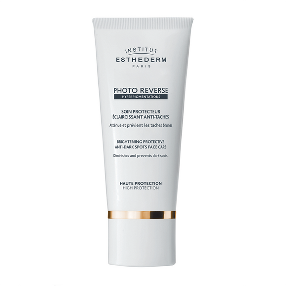 Institut Esthederm Photo Reverse High Protection Face Cream 50ml