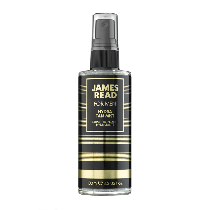 James Read Hydra Tan Mist For Men 100ml
